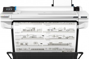HP Design Jet Cash Back Program