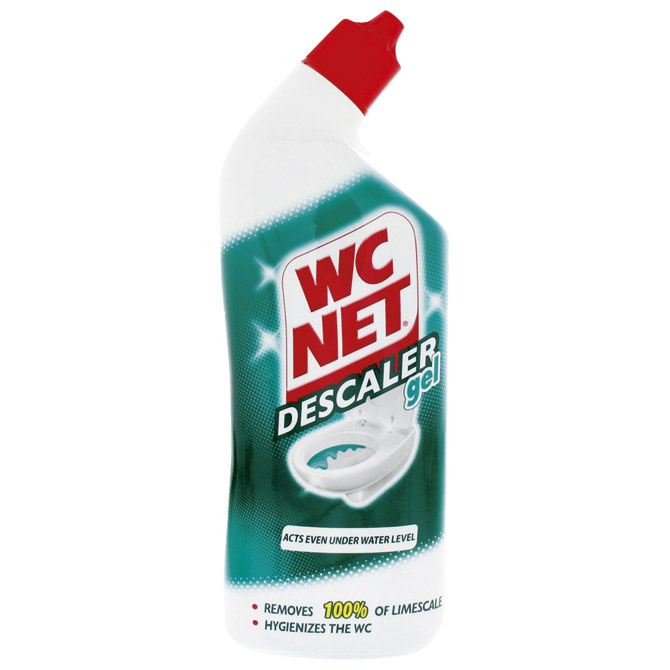 Sredstvo - Wc Net Descaler Gel 750ml Cijena
