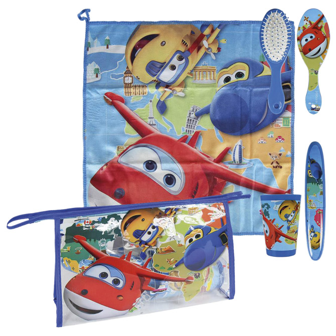 Torbica-neseser Super Wings boy Cerda 2500000690!! Cijena