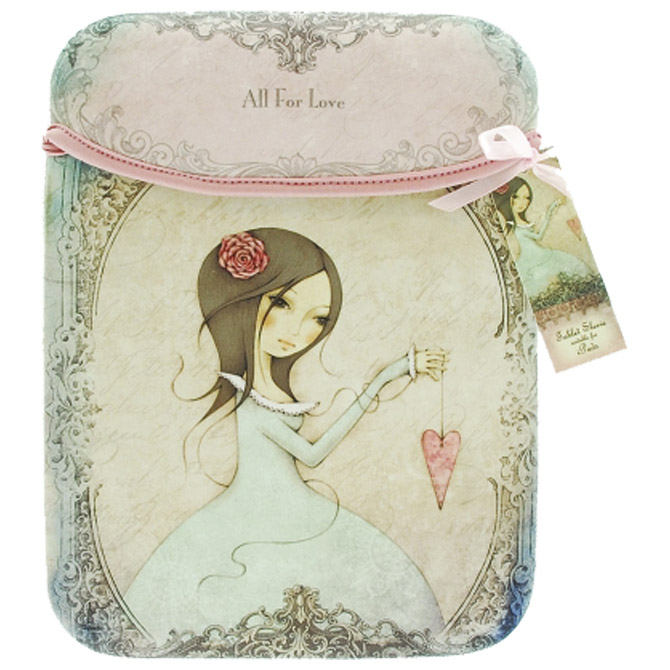 Etui za iPad 20x24cm All For Love Mirabelle 295EC03!! Cijena