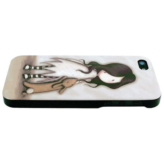 Navlaka za iPhone 5 Little Rabbit Gorjuss 349GJ01 Cijena