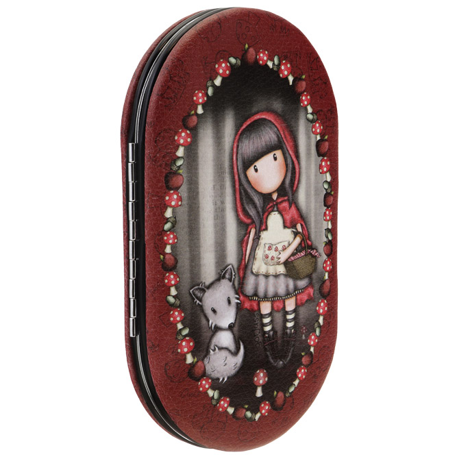 Set manikir 1/4 u kutiji Little Red Riding Hood Gorjuss 424GJ16 Cijena
