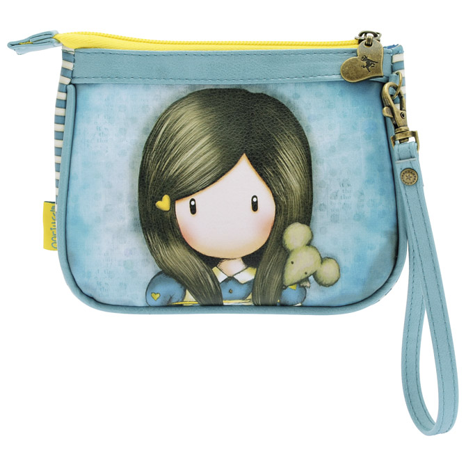 Torbica zip The Little Friend Gorjuss 585GJ02!! Cijena