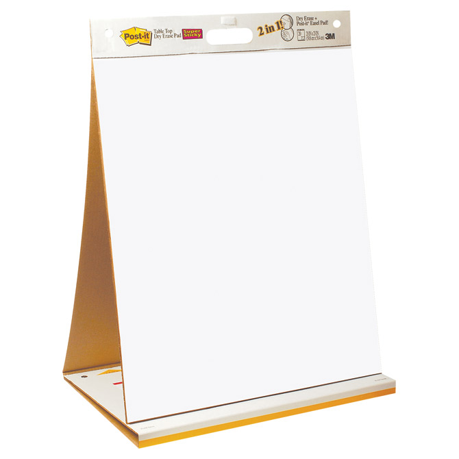 Blok-Flipchart 50,8x58,4cm 20L Post-it 3M.563 Cijena